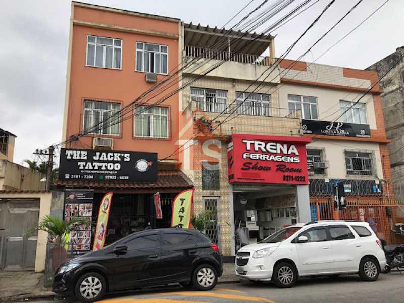 IMG_0056 - Apartamento à venda Rua Glaziou,Pilares, Rio de Janeiro - R$ 160.000 - TSAP10023 - 1