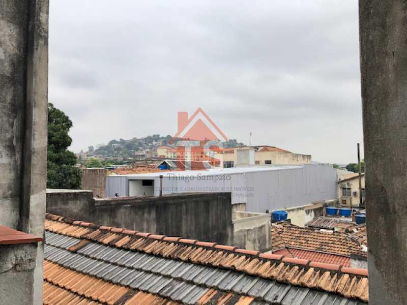 IMG_0033 - Apartamento à venda Rua Glaziou,Pilares, Rio de Janeiro - R$ 160.000 - TSAP10023 - 5