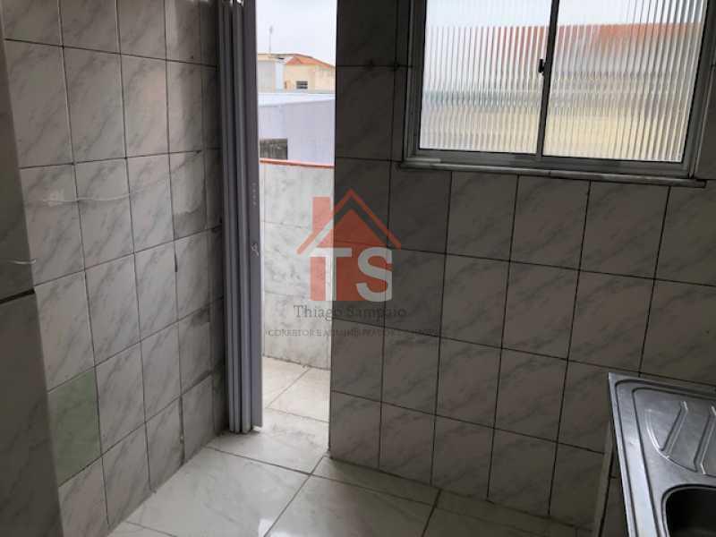 IMG_0037 - Apartamento à venda Rua Glaziou,Pilares, Rio de Janeiro - R$ 160.000 - TSAP10023 - 8