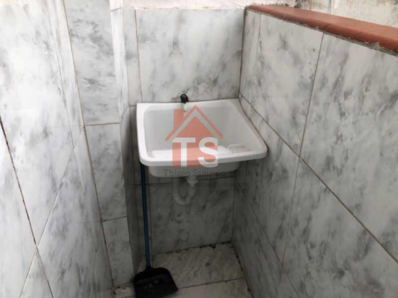 IMG_0038 - Apartamento à venda Rua Glaziou,Pilares, Rio de Janeiro - R$ 160.000 - TSAP10023 - 9