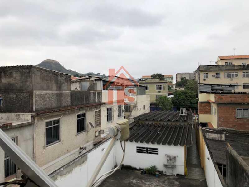 IMG_0047 - Apartamento à venda Rua Glaziou,Pilares, Rio de Janeiro - R$ 160.000 - TSAP10023 - 16