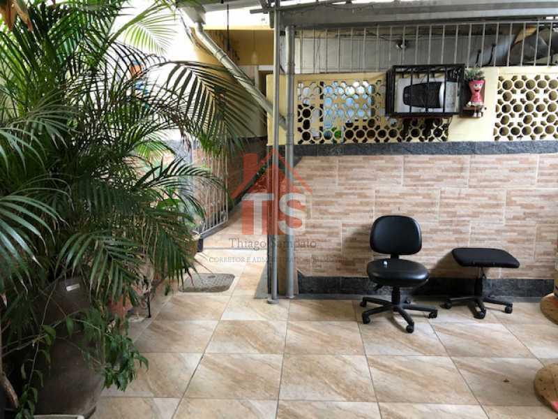 IMG_0049 - Apartamento à venda Rua Glaziou,Pilares, Rio de Janeiro - R$ 160.000 - TSAP10023 - 17
