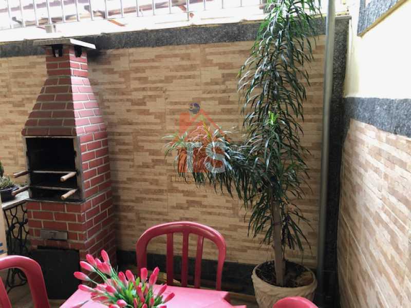IMG_0050 - Apartamento à venda Rua Glaziou,Pilares, Rio de Janeiro - R$ 160.000 - TSAP10023 - 18
