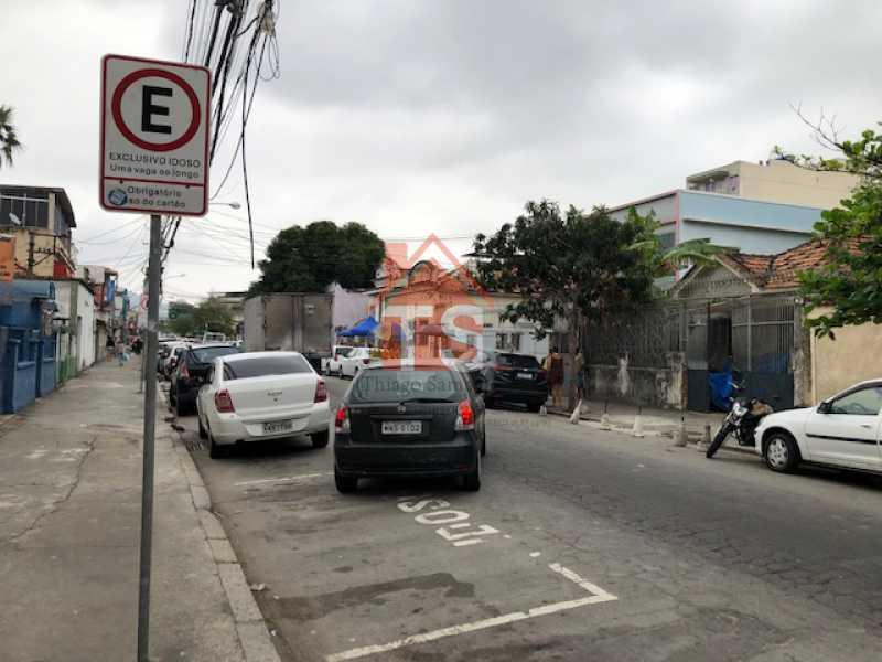 IMG_0057 - Apartamento à venda Rua Glaziou,Pilares, Rio de Janeiro - R$ 160.000 - TSAP10023 - 22