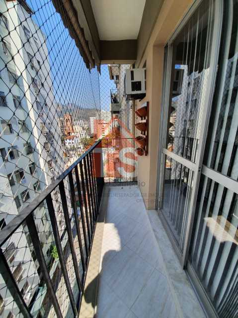 1d0c7612-24c1-4d94-8c67-02a7db - Apartamento à venda Rua Padre Ildefonso Penalba,Cachambi, Rio de Janeiro - R$ 379.000 - TSAP20256 - 3