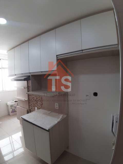 8b77cc30-3d36-4a8b-8b03-ebc93f - Apartamento à venda Rua Padre Ildefonso Penalba,Cachambi, Rio de Janeiro - R$ 379.000 - TSAP20256 - 6
