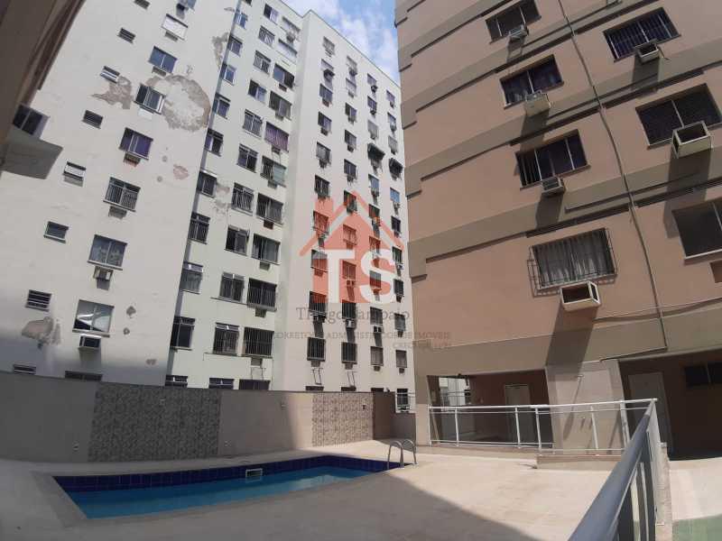 33b96af3-108a-4cd5-bd8f-39f664 - Apartamento à venda Rua Padre Ildefonso Penalba,Cachambi, Rio de Janeiro - R$ 379.000 - TSAP20256 - 8
