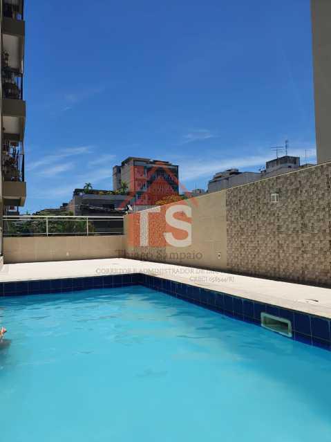 33e66fdb-68c2-4384-be98-ad141d - Apartamento à venda Rua Padre Ildefonso Penalba,Cachambi, Rio de Janeiro - R$ 379.000 - TSAP20256 - 9