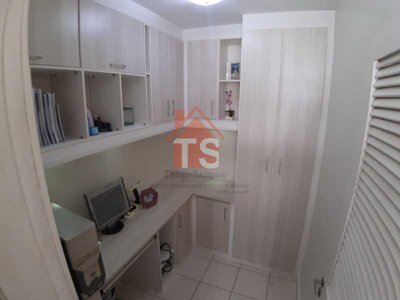 45f588ba-a677-49e0-a497-d1a4b2 - Apartamento à venda Rua Padre Ildefonso Penalba,Cachambi, Rio de Janeiro - R$ 379.000 - TSAP20256 - 10
