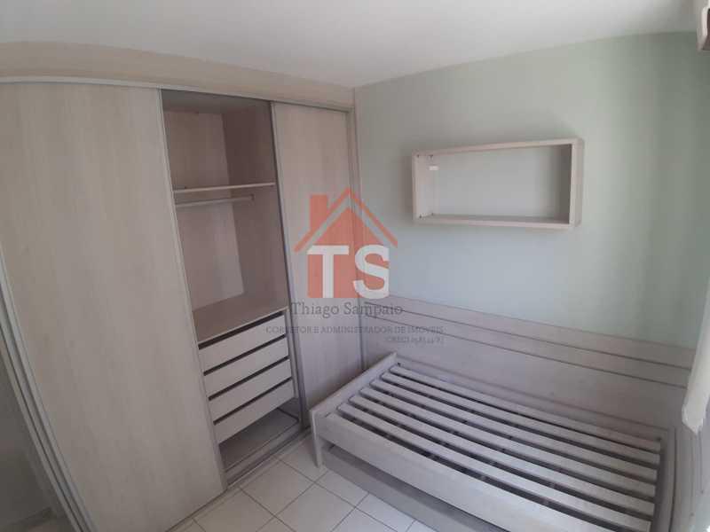 687ed030-eb2e-4891-9f31-aa8e87 - Apartamento à venda Rua Padre Ildefonso Penalba,Cachambi, Rio de Janeiro - R$ 379.000 - TSAP20256 - 12
