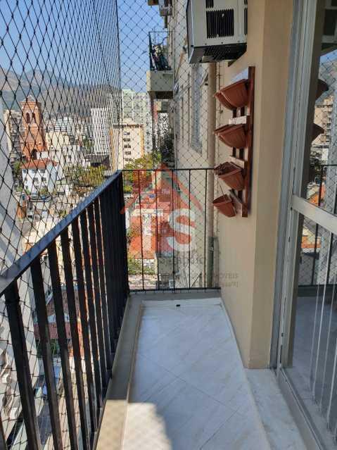 0852e3f7-1889-4523-a8a7-562347 - Apartamento à venda Rua Padre Ildefonso Penalba,Cachambi, Rio de Janeiro - R$ 379.000 - TSAP20256 - 13