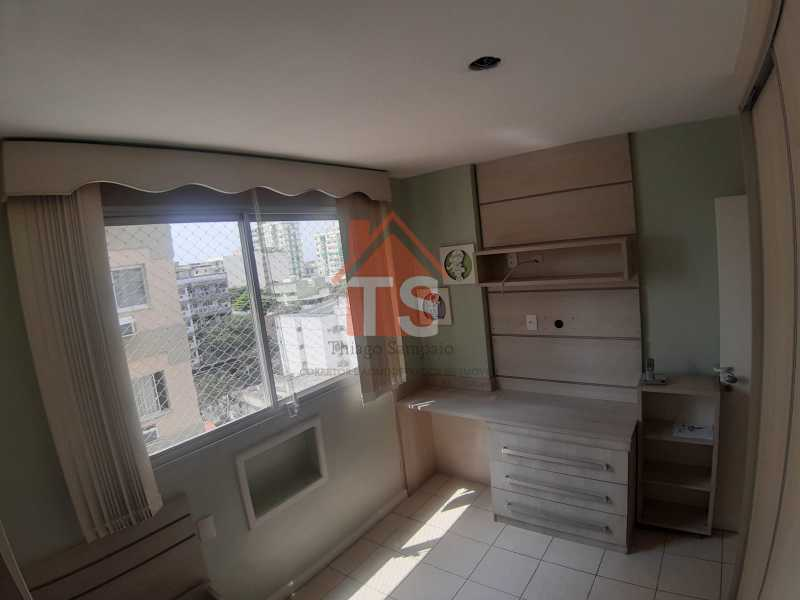 913a5664-d152-4f70-b1bf-51a255 - Apartamento à venda Rua Padre Ildefonso Penalba,Cachambi, Rio de Janeiro - R$ 379.000 - TSAP20256 - 14