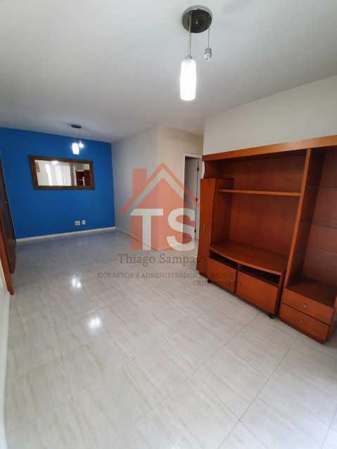 6502c5d7-8178-40d5-8f1e-a4f8d8 - Apartamento à venda Rua Padre Ildefonso Penalba,Cachambi, Rio de Janeiro - R$ 379.000 - TSAP20256 - 1