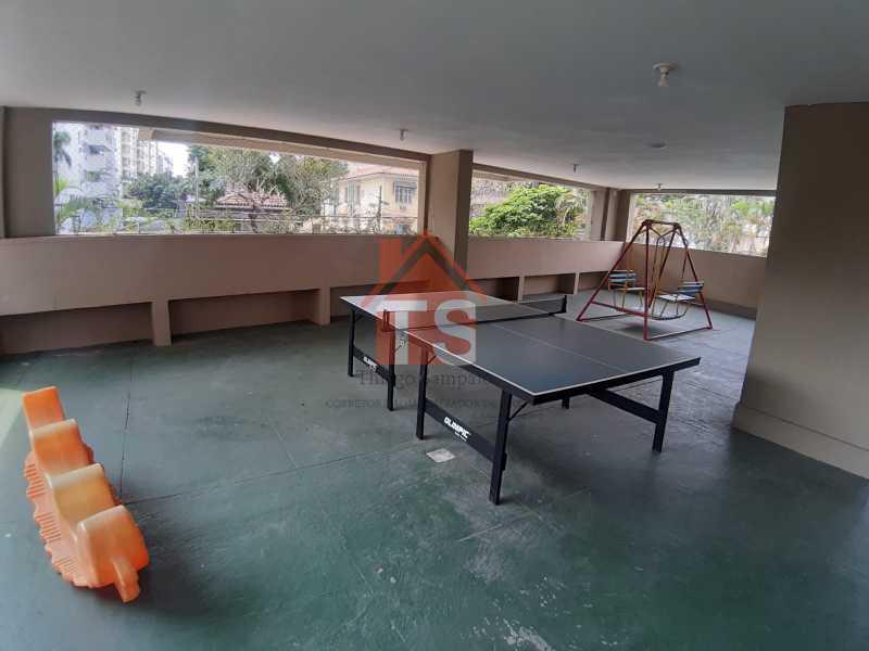 29101a7e-7f98-476c-9d96-5287b8 - Apartamento à venda Rua Padre Ildefonso Penalba,Cachambi, Rio de Janeiro - R$ 379.000 - TSAP20256 - 16