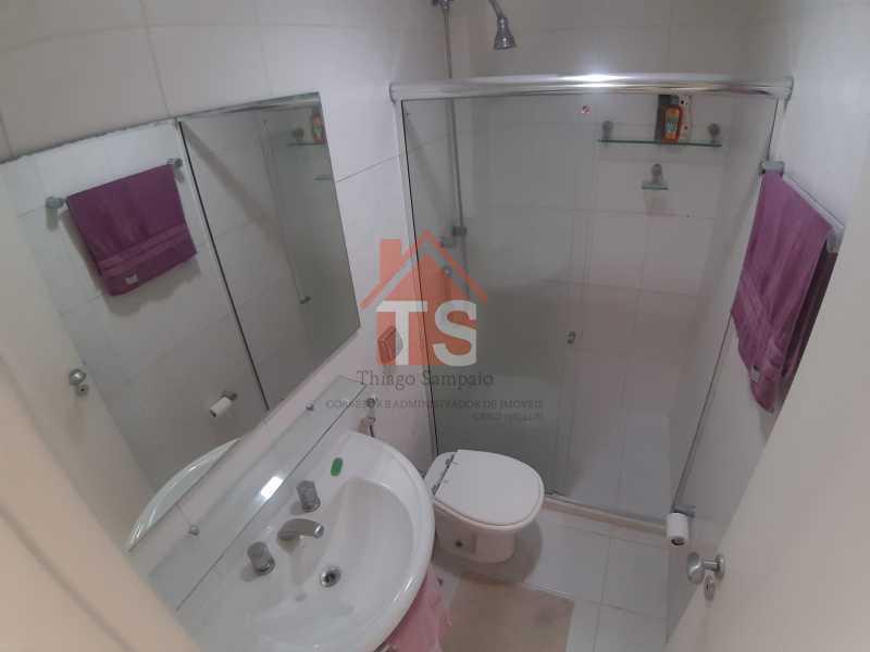72683bb4-ce2b-4a3b-984e-c59faa - Apartamento à venda Rua Padre Ildefonso Penalba,Cachambi, Rio de Janeiro - R$ 379.000 - TSAP20256 - 17