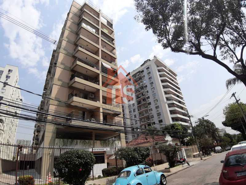 ad86c279-6935-409a-8aaf-b892aa - Apartamento à venda Rua Padre Ildefonso Penalba,Cachambi, Rio de Janeiro - R$ 379.000 - TSAP20256 - 19