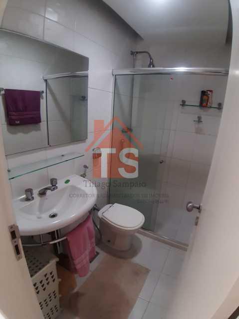 c13815ca-641e-49da-a5de-ccdd7c - Apartamento à venda Rua Padre Ildefonso Penalba,Cachambi, Rio de Janeiro - R$ 379.000 - TSAP20256 - 23