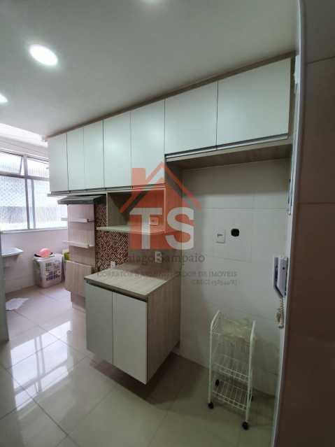 ccc19ae1-5844-4254-a9fb-ad9ccb - Apartamento à venda Rua Padre Ildefonso Penalba,Cachambi, Rio de Janeiro - R$ 379.000 - TSAP20256 - 25
