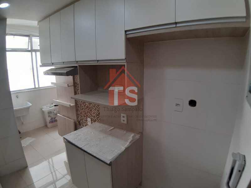 ce7a469c-05ac-4333-8fbd-2370e9 - Apartamento à venda Rua Padre Ildefonso Penalba,Cachambi, Rio de Janeiro - R$ 379.000 - TSAP20256 - 26