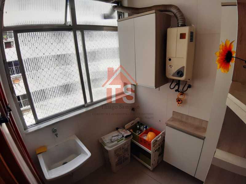 e8d7abc2-dda9-489c-aea2-5707e0 - Apartamento à venda Rua Padre Ildefonso Penalba,Cachambi, Rio de Janeiro - R$ 379.000 - TSAP20256 - 28