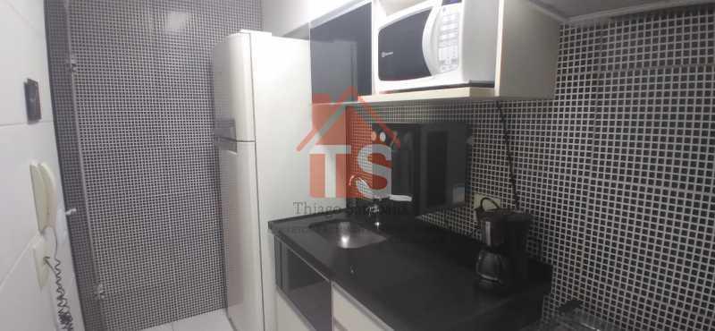 4fa7fa93-5939-4785-9bda-529759 - Apartamento à venda Rua Fernão Cardim,Engenho de Dentro, Rio de Janeiro - R$ 295.000 - TSAP20257 - 4