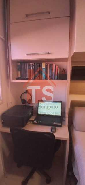 26888320-9e62-483f-8e03-3f0122 - Apartamento à venda Rua Fernão Cardim,Engenho de Dentro, Rio de Janeiro - R$ 295.000 - TSAP20257 - 12