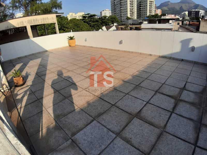 0bc89276-125f-4583-9dbf-3ea5b5 - Casa de Vila à venda Rua José Bonifácio,Todos os Santos, Rio de Janeiro - R$ 630.000 - TSCV30013 - 3