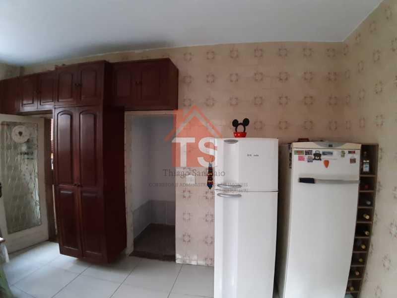 2a09564d-5444-431c-b47b-0b76d0 - Casa de Vila à venda Rua José Bonifácio,Todos os Santos, Rio de Janeiro - R$ 630.000 - TSCV30013 - 5