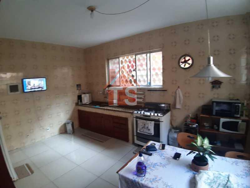 2aa5fa91-5d99-4883-bc43-6be9a3 - Casa de Vila à venda Rua José Bonifácio,Todos os Santos, Rio de Janeiro - R$ 630.000 - TSCV30013 - 6