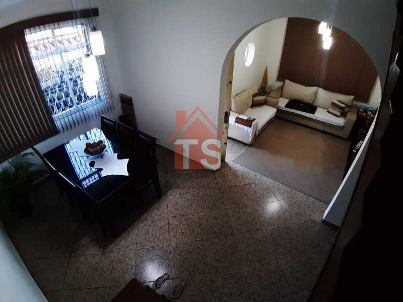 4deec9c4-76c8-4687-85fd-1831d4 - Casa de Vila à venda Rua José Bonifácio,Todos os Santos, Rio de Janeiro - R$ 630.000 - TSCV30013 - 7