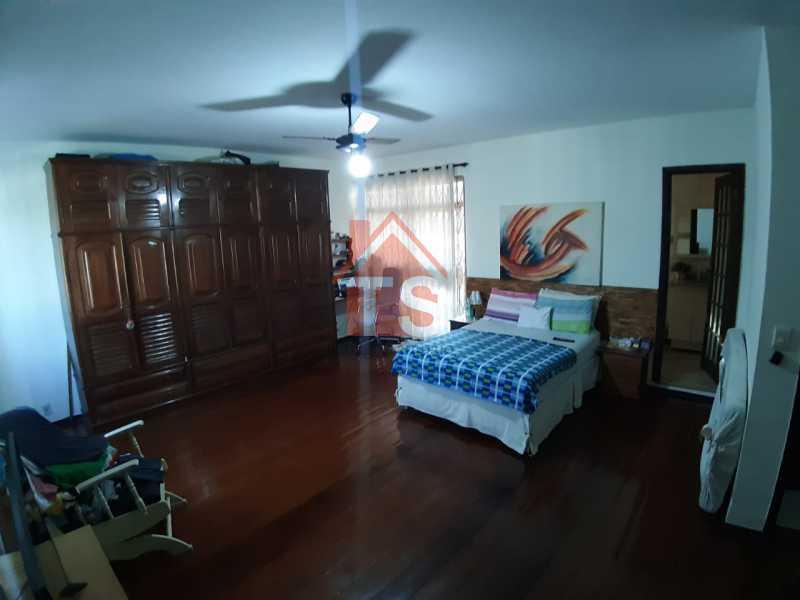 8db1b55e-0fbb-4839-bd20-262873 - Casa de Vila à venda Rua José Bonifácio,Todos os Santos, Rio de Janeiro - R$ 630.000 - TSCV30013 - 9
