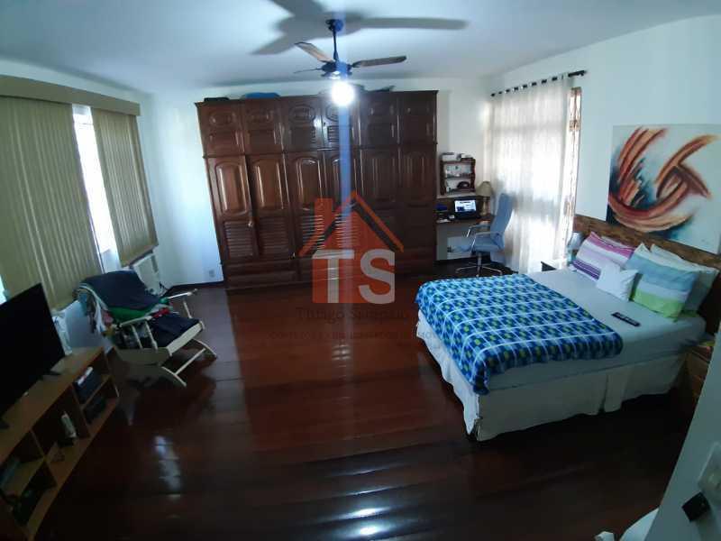 27eaddcc-0012-4a8e-9355-a6fe14 - Casa de Vila à venda Rua José Bonifácio,Todos os Santos, Rio de Janeiro - R$ 630.000 - TSCV30013 - 10
