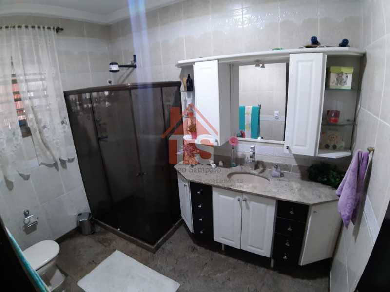 38e750e7-3560-4de9-b331-1c0a2b - Casa de Vila à venda Rua José Bonifácio,Todos os Santos, Rio de Janeiro - R$ 630.000 - TSCV30013 - 11