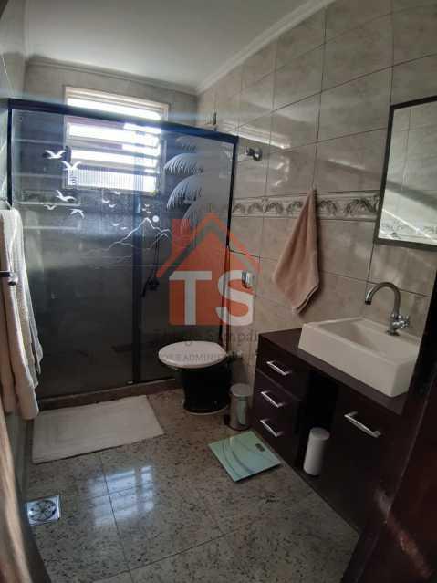 58e0612a-95ff-4a77-ba43-1ac926 - Casa de Vila à venda Rua José Bonifácio,Todos os Santos, Rio de Janeiro - R$ 630.000 - TSCV30013 - 12