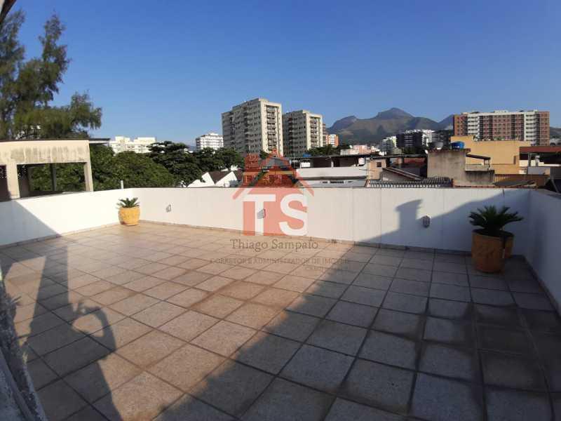 84a3853f-1a42-448f-8a78-f837f3 - Casa de Vila à venda Rua José Bonifácio,Todos os Santos, Rio de Janeiro - R$ 630.000 - TSCV30013 - 14