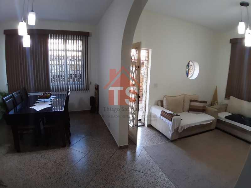 91ff7e7b-8624-456e-b15d-14a2e2 - Casa de Vila à venda Rua José Bonifácio,Todos os Santos, Rio de Janeiro - R$ 630.000 - TSCV30013 - 15
