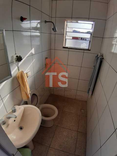 409aac19-8809-482b-9f6c-64710b - Casa de Vila à venda Rua José Bonifácio,Todos os Santos, Rio de Janeiro - R$ 630.000 - TSCV30013 - 16