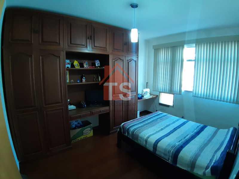 34891e58-7437-4f61-8866-19c397 - Casa de Vila à venda Rua José Bonifácio,Todos os Santos, Rio de Janeiro - R$ 630.000 - TSCV30013 - 17