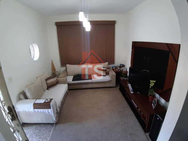 809655bc-4f49-47f3-9c6a-998c7c - Casa de Vila à venda Rua José Bonifácio,Todos os Santos, Rio de Janeiro - R$ 630.000 - TSCV30013 - 18