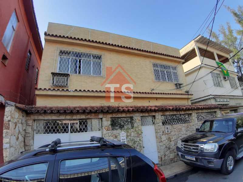 a824e2c3-6c29-489f-aec7-b7d4d0 - Casa de Vila à venda Rua José Bonifácio,Todos os Santos, Rio de Janeiro - R$ 630.000 - TSCV30013 - 20