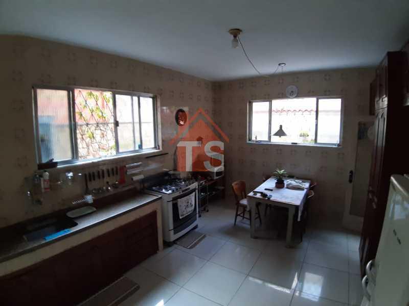 be97ec0d-7830-4229-9d15-cfe891 - Casa de Vila à venda Rua José Bonifácio,Todos os Santos, Rio de Janeiro - R$ 630.000 - TSCV30013 - 21