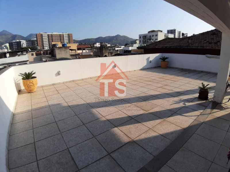d2a47221-c245-458b-8b49-5852e7 - Casa de Vila à venda Rua José Bonifácio,Todos os Santos, Rio de Janeiro - R$ 630.000 - TSCV30013 - 19