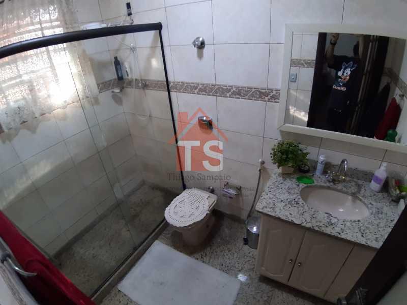 d3fe851f-5414-49ad-9d7f-50f205 - Casa de Vila à venda Rua José Bonifácio,Todos os Santos, Rio de Janeiro - R$ 630.000 - TSCV30013 - 23
