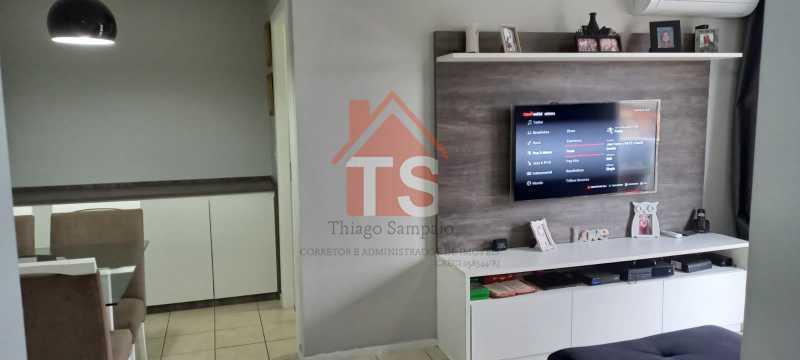 WhatsApp Image 2021-10-09 at 1 - Apartamento para alugar Avenida Dom Hélder Câmara,Engenho de Dentro, Rio de Janeiro - R$ 1.800 - TSAP20258 - 1