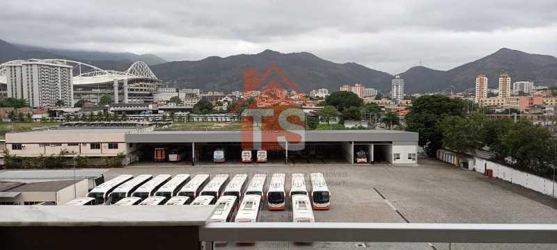 WhatsApp Image 2021-10-09 at 1 - Apartamento para alugar Avenida Dom Hélder Câmara,Engenho de Dentro, Rio de Janeiro - R$ 1.800 - TSAP20258 - 4
