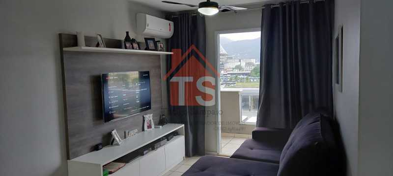 WhatsApp Image 2021-10-09 at 1 - Apartamento para alugar Avenida Dom Hélder Câmara,Engenho de Dentro, Rio de Janeiro - R$ 1.800 - TSAP20258 - 5