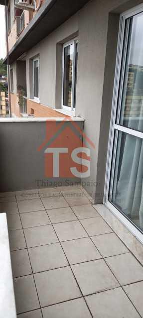 WhatsApp Image 2021-10-09 at 1 - Apartamento para alugar Avenida Dom Hélder Câmara,Engenho de Dentro, Rio de Janeiro - R$ 1.800 - TSAP20258 - 6