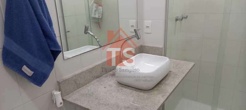 WhatsApp Image 2021-10-09 at 1 - Apartamento para alugar Avenida Dom Hélder Câmara,Engenho de Dentro, Rio de Janeiro - R$ 1.800 - TSAP20258 - 9