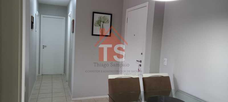 WhatsApp Image 2021-10-09 at 1 - Apartamento para alugar Avenida Dom Hélder Câmara,Engenho de Dentro, Rio de Janeiro - R$ 1.800 - TSAP20258 - 3