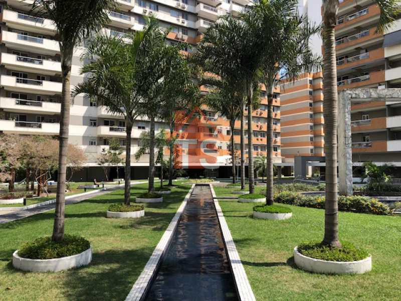 IMG_3442 - Apartamento para alugar Avenida Dom Hélder Câmara,Engenho de Dentro, Rio de Janeiro - R$ 1.800 - TSAP20258 - 14